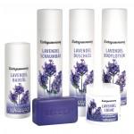 Lavendel-Serie